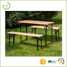 Beer Garden Tables by Beer Garden Table And Bench Beer Garden Table And Bench Suppliers