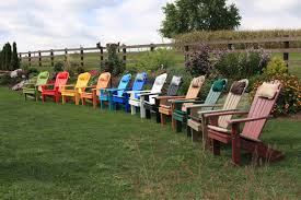 Wooden Adirondack Chairs On Sale Furniture Comfy Design Of Ll Bean Adirondack Chair For Lovely