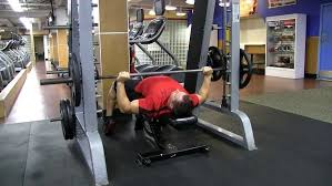 Mike O Hearn Bench Press Marvelous Types Of Bench Press Part 2 Smith Machine Close Grip