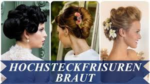Hochsteckfrisurenen Braut 2017 by Hochsteckfrisuren Braut