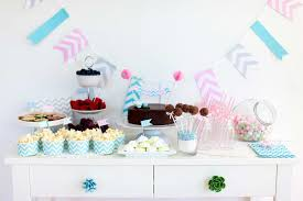 comidas para baby shower images craft design ideas