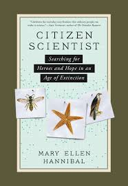 citizen scientist the experiment