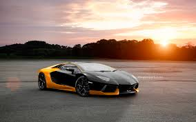 ferrari gold and black sssupersports com blackandyellow lamborghini aventador1 jpg cars