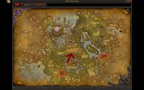 Wow Lights Can U0027t Complete Talador Map World Of Warcraft Forums