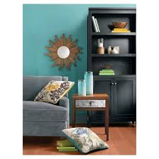 carson 5 shelf bookcase with doors threshold target