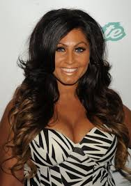 traci dimarco tracy dimarco photos photos laurena fox and tracy dimarco seen
