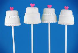 wedding cake pops wedding cake pops bakerella