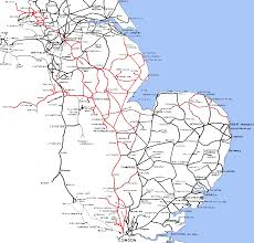 Yorkshire England Map by Map Of Woolsthorpe England You Can See A Map Of Many Places On