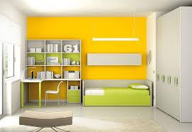 kinder schlafzimmer modulare kinderschlafzimmer mit regalen schreibtisch und