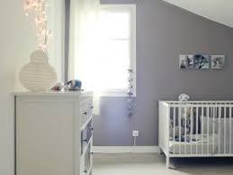 tapisserie chambre bébé une chambre custo pour bébé par visite privee