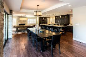 modern prairie style homes remodelwest custom kitchen remodel saratoga general contractor