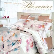 blumarine piumoni vendita blumarine dalia completo lenzuola matrimoniale cm