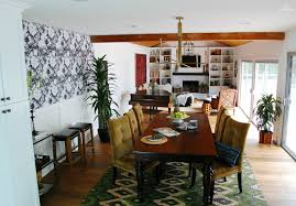 rug in dining room cad interiors affordable stylish interiors
