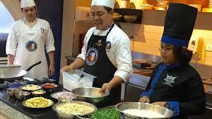 chef en cuisine m s c culinary โรงเร ยนสอนทำอาหารไทย สอนทำอาหาร