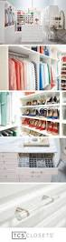 Custom Closet Design Ikea 183 Best Tcs Closets Images On Pinterest Container Store Custom