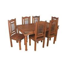 Jali Dining Table And Chairs Dining Table Iron Dining Table With Wood Top Manufacturer From
