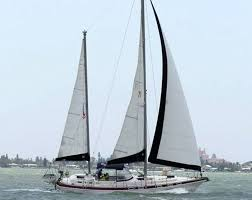 alerion express 41 alerion yachts 40 best sailboats for cruising cruising world