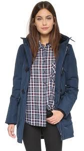 penfield kelsey down fill duffle jacket shopbop