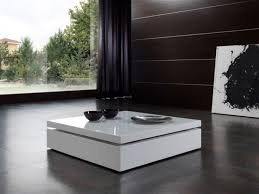 Modern White Coffee Table Best 25 Contemporary Coffee Table Ideas On Pinterest
