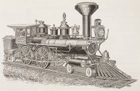 a glossary of 19th century railroad terms the transcontinental