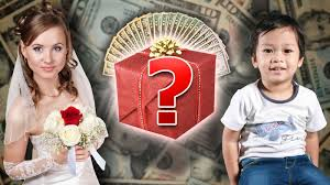 wedding gift amount per person how much money should i spend on gifts for different occasions