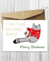printable cat card cat cards