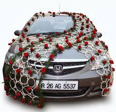 indian wedding car decoration 50 wedding cars decoration in pakistan wedding