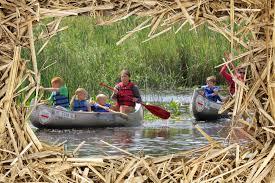 Kensington Metropark Map Hayride And Canoe Trip At Kensington Farm Center Heavner Canoe