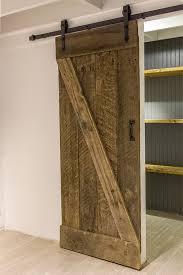Barn Door Designs Remodelaholic Diy Barn Doors Rolling Door Hardware Ideas Rolling