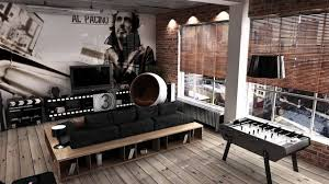 outstanding urban loft decor 40 for interior designing home ideas