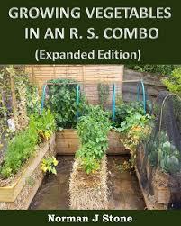 sfg gardening books raised bed gardening book