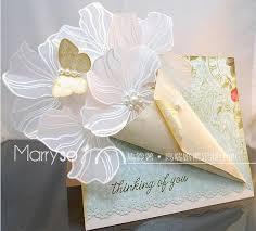 wedding invitations luxury luxury flower shape wedding invitations diy customize