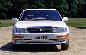 old lexus coupe lexus ls400 used car buying guide autocar
