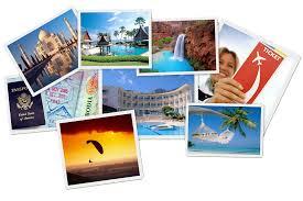 vacation destinations go