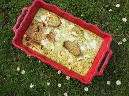 cours de cuisine hebdomadaire sécotine fait sa maligne perdu au lait de courgettes et un