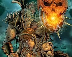 halloween supernatural background grimm fairy tales zenescope entertainment halloween r wallpaper