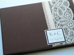 customizable guest books 101 best wedding guest books images on weddings