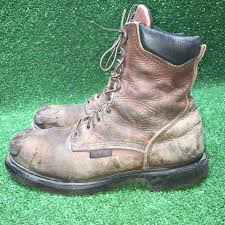 s outdoor boots in size 12 wing shoes s size 12 supersole 2 0 8 inch steel toe boot