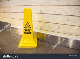 Wet Floor Images by Caution Wet Floor Sign Stock Photo 320478191 Shutterstock