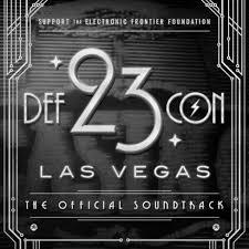 Defcon Capture The Flag Def Con 23 Hacking Conference Soundtrack
