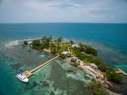 luxury beach resort in belize belize luxury private island