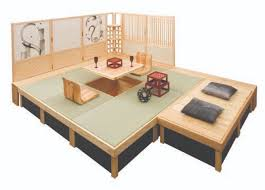 Japanese Room Design by Japanese Tea Room Design