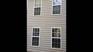 3 story house washing 5 16 16 youtube 3 story house washing 5 16 16
