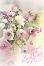 flowers birthday happy birthday compartirvideos happybirthday wishes