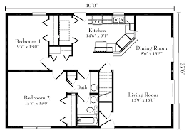 ranch style house floor plans ranch house plans style bungalow plan spec for building specs and