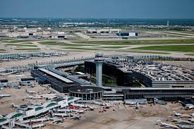 Where Is Midway Airport In Chicago On A Map by O U0027hare Runway Plan Under Discussion With United American Airlines