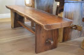 Chunky Rustic Dining Table Home Design Stunning Chunky Wooden Tables Wood Table Home Design