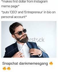 Bio Memes - 26 instagram meme quotes and humor