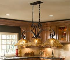 Kitchen Light Fixtures Over Table by Kitchen Table Light Fixture Lamps Ideas Dining Table Light Above