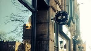 bureau bar a tapas le bureau bar tapas eater montreal